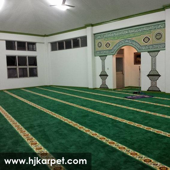 watermax Masjid PT YKK Cibitung Bekasi 003