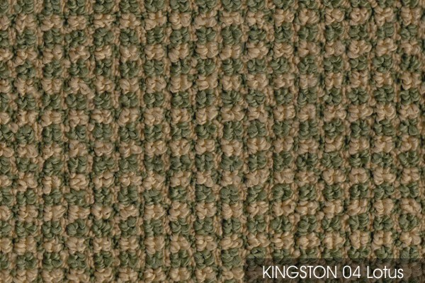 Karpet Kingstone