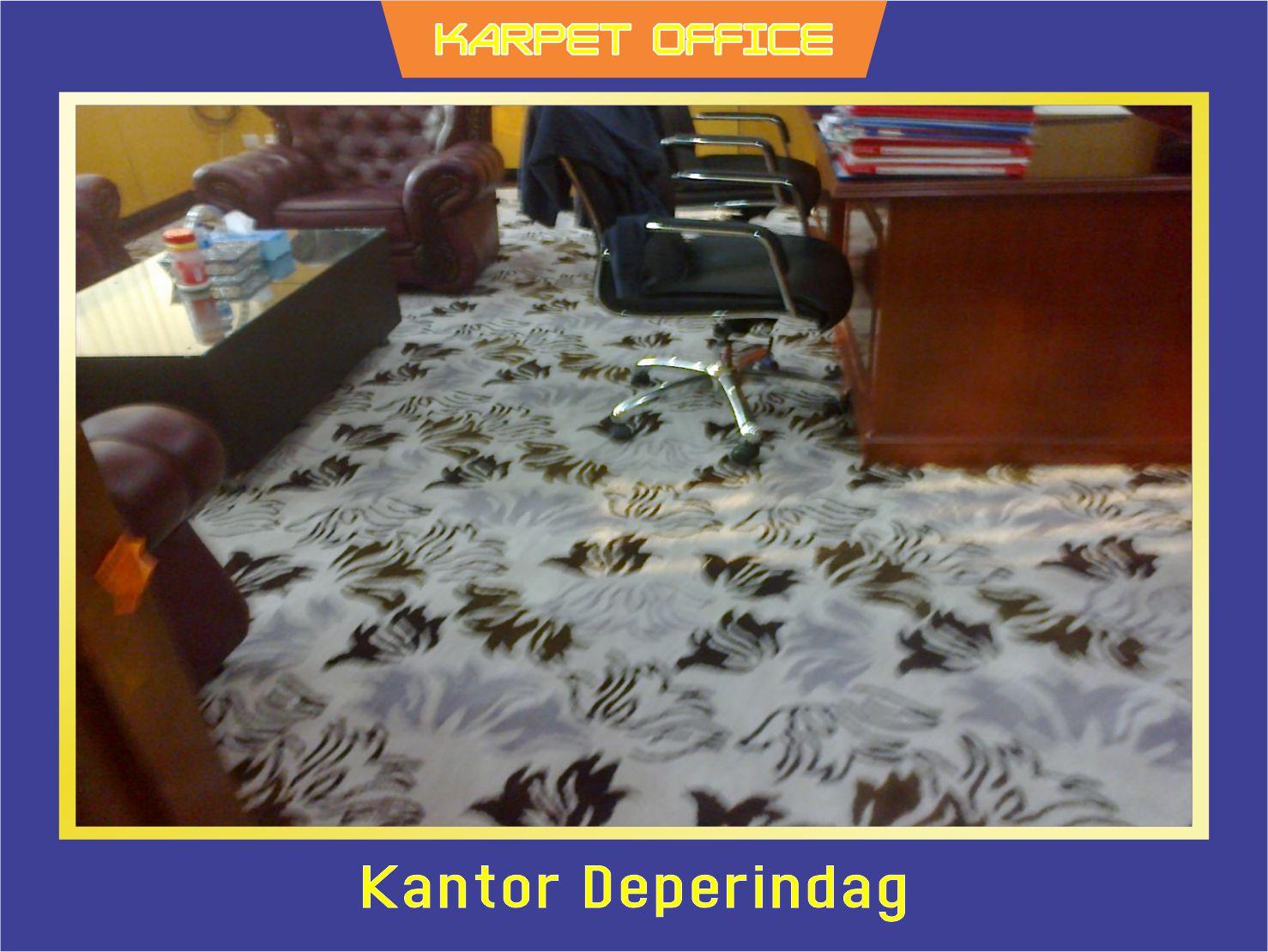 KARPET OFFICE