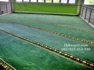 Karpet Masjid Daihatsu Astra Karawang