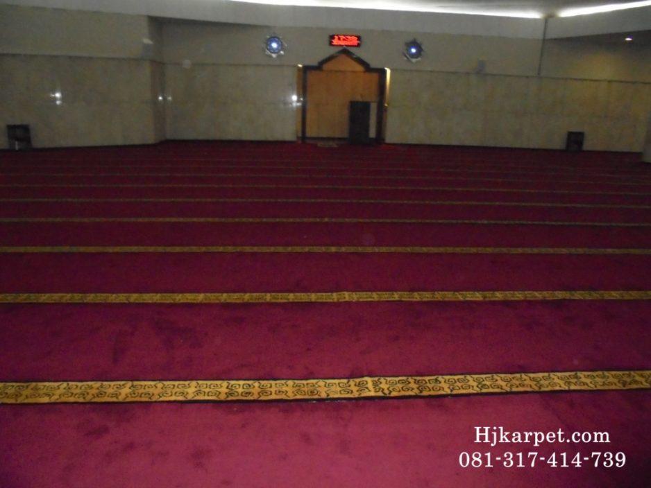 Karpet Masjid Gmc Soeta