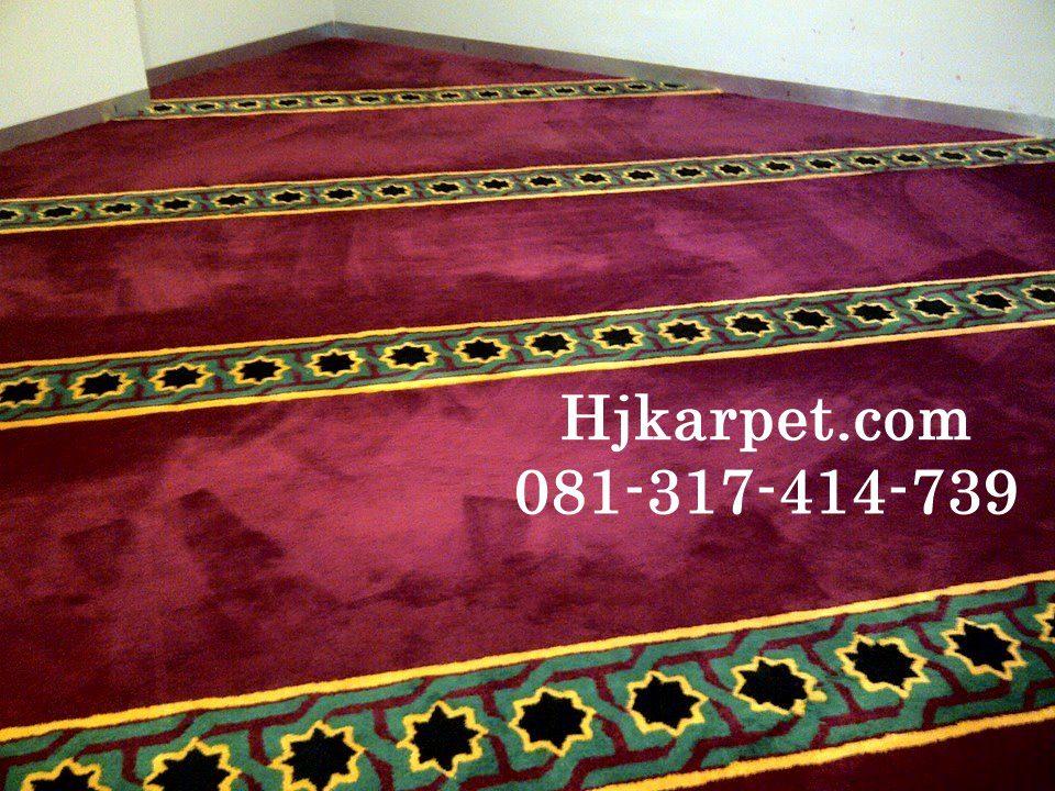 karpet masjid di karanganyar