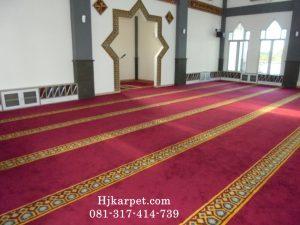 Masjid Riyadhul Jannah Indramayu