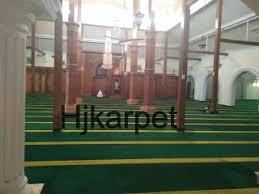 Jual Karpet Masjid Di Garut Termurah