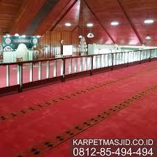 Jual Karpet Masjid Di Magelang Termurah