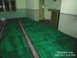 Jual Karpet Masjid Di Pekalongan Termurah
