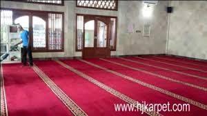 Jual Karpet Masjid Di Sragen Termurah