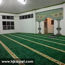 Jual Karpet Masjid Di Temanggung Termurah