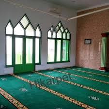 Jual Karpet Masjid di Bireuen, Termurah dan Terjamin Kualitasnya