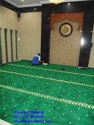 Jual Karpet Masjid di Aceh Timur, Termurah dan Terjamin Kualitasnya
