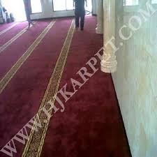 karpet masjid di jember