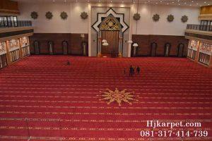Jual Karpet Masjid di Pidie, Termurah dan Terjamin Kualitasnya