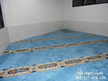 karpet di banyuwangi