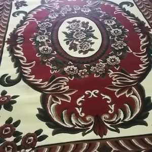 KARPET CONCORD 768 RUBBY RED