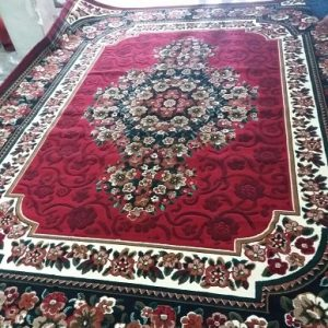 KARPET CONCORD 769 RUBBY RED