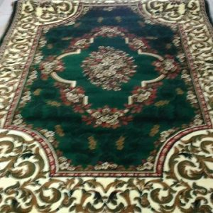 KARPET CONCORD 770 RUBBY GREEN