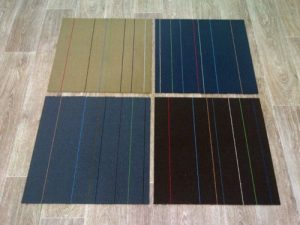 Karpet Tile Gamma
