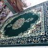 Karpet Almaya HIJAU