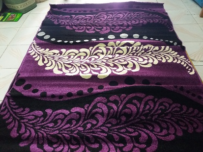 KARPET PARIS 9500 PURPLE