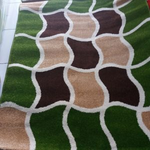 KARPET PARIS 9504 GREEN