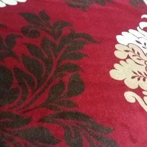 KARPET PARIS 9509 RED