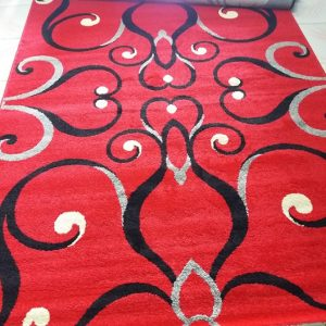KARPET PARIS 9526