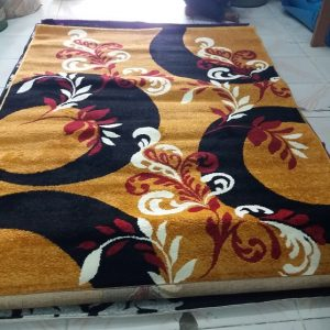 KARPET PARIS 9560 RUST