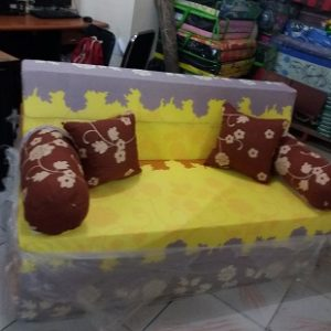 SOFABED / KASUR THREE IN ONE