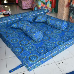 SOFABED/KASUR THREE INI ONE