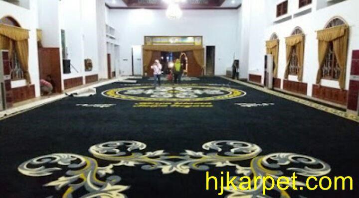 Karpet masjid Berkualitas