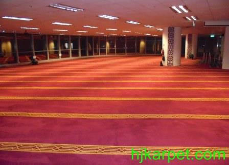 Karpet Masjid Berkualitas Jakarta