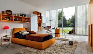 Tips Menentukan Karpet Kamar Tidur