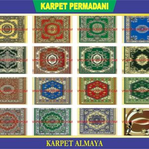 Jual Karpet Permadani Kabupaten Bireuen