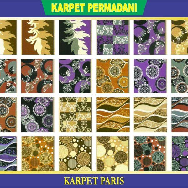 Jual Karpet Permadani Kabupaten Buoel