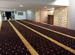 Karpet Polos Loop Pile
