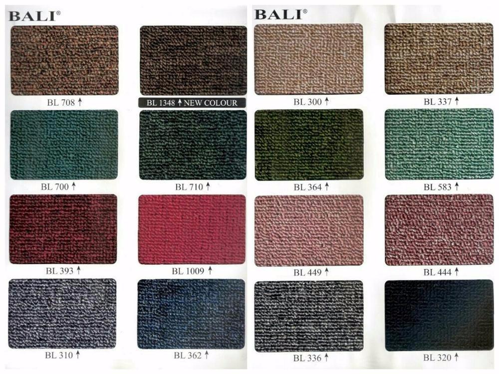 Berbagai Bahan Karpet Kualitas Unggul