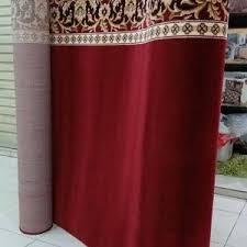 Jual Karpet Masjid Tebal kota Bogor