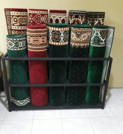 Kelebihan dan Keunggulan Karpet Masjid