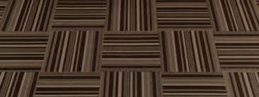 Karpet Tile Polyester Motif