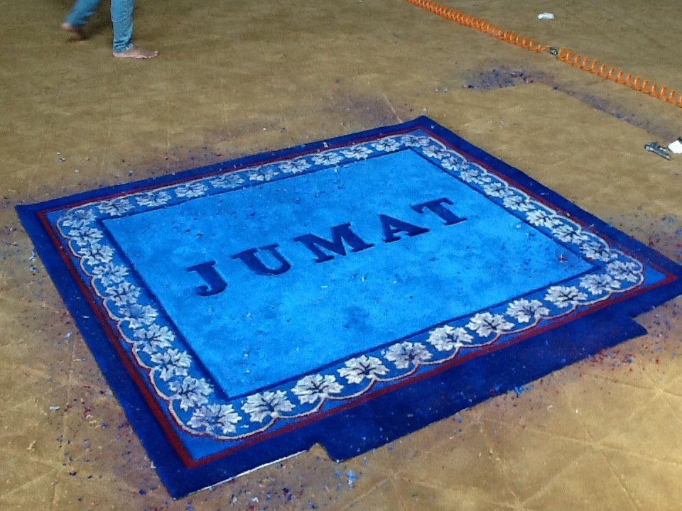 Jual Karpet Lift di Cimahi