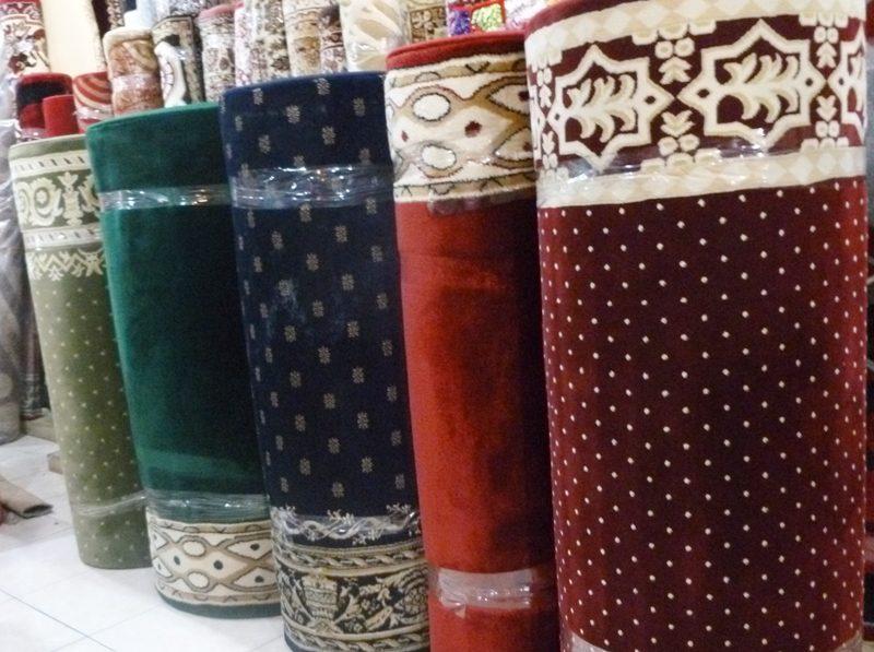 Jual Karpet Masjid di Bekasi