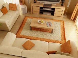 Tips Singkat Memilih Warna Karpet