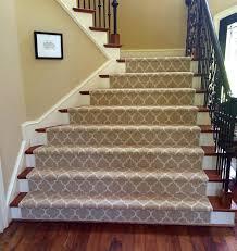 Cara Agar Karpet Tangga Tetap Bersih
