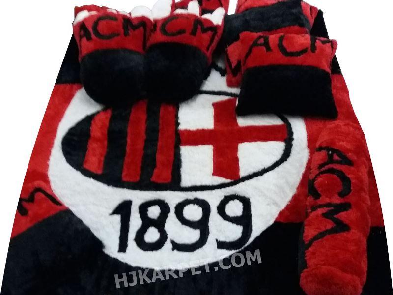 Rasfur AC Milan