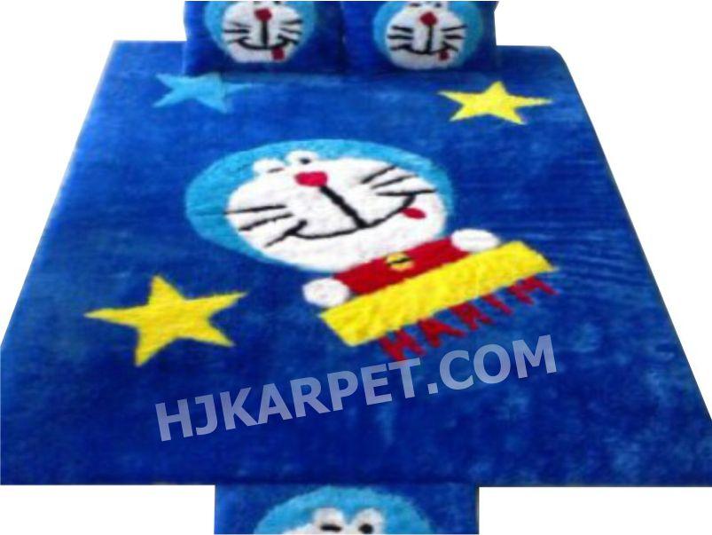Rasfur Doraemon