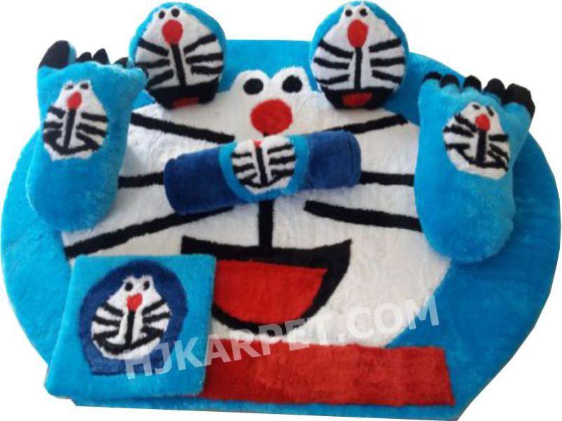 Rasfur Doraemon Face