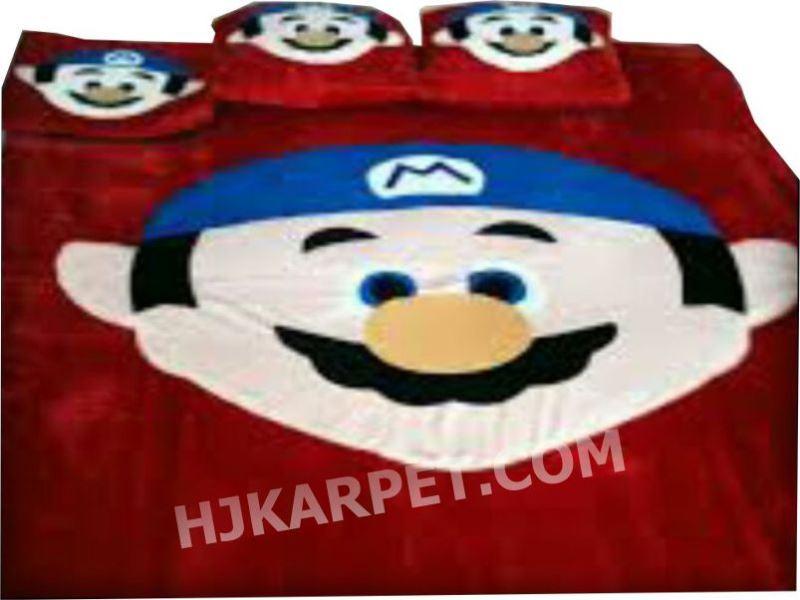 Rasfur Mario Bros