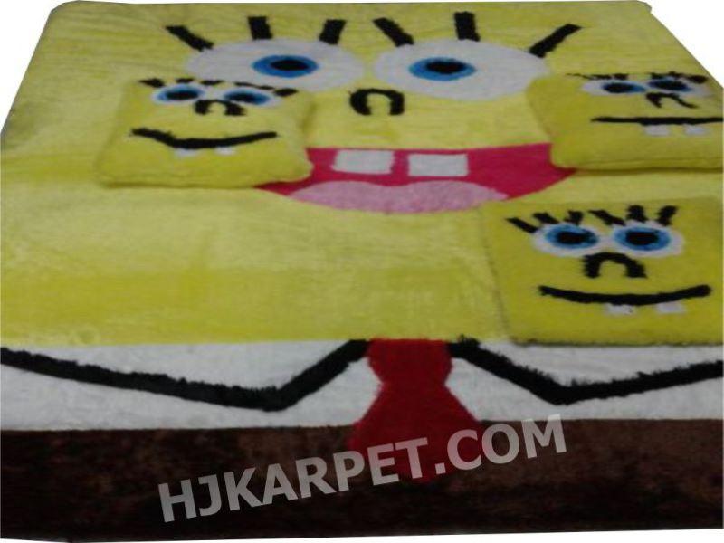 Rasfur Spongebob