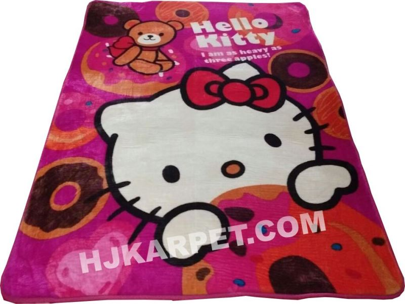 Hello Kitty donat