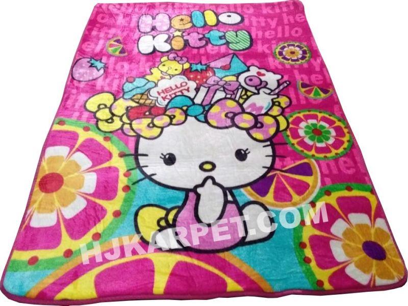 Hello Kitty Bunga